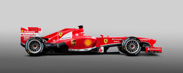 Monoposturile de Formula 1 ar putea avea jante din aliaj pe 18 inch