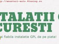 Monteaza instalatia GPL Tomasetto STAG 200 GoFast, STAG 4 Qbox 3 ani garantie cu doar 2100 lei
