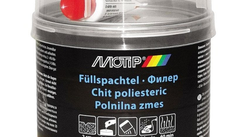 MOTIP CHIT POLIESTERIC 2000G M600055 MOTIP 382403 <br>