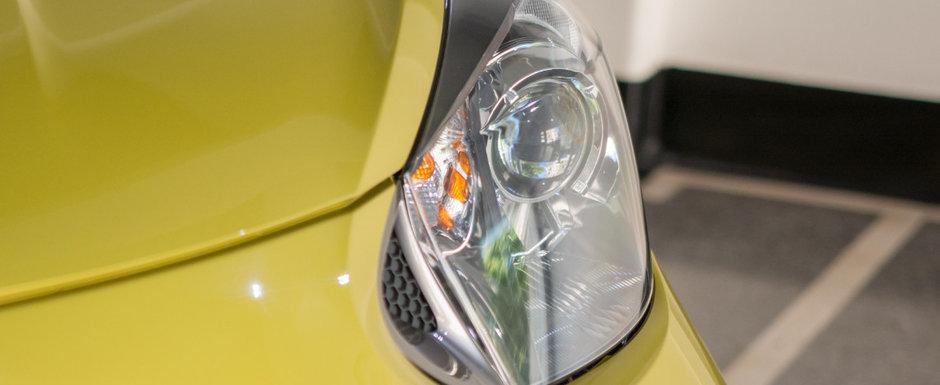 Motivul pentru care aceasta masina de 98 de CAI din 2011 costa de aproape doua ori mai mult decat un S-Class din aceeasi perioada de timp