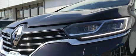 Motivul pentru care acest Renault a fost scos la vanzare cu peste 60.000 de euro