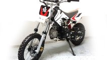 MOTO CROSS 125CC DIRT BIKE DB-612A J14 e-Starter J...