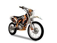 Moto Cross BEMI 250cc Dirtbike ALFA 5 speed cu far