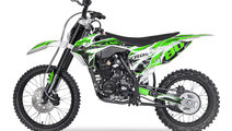 Moto Cross BEMI Hurricane 150cc Off Road Janta 19 ...