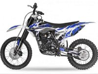 Moto Cross BEMI Hurricane 150cc Off Road Janta 19 livrare nationala