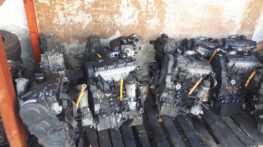 Motoare passat b5 audi a4 b6 motor 1.9 tdi 131 cp 96 kw AVF si AVX fabr 10.2000 - 05.2005