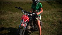 Motocicleta 125cc