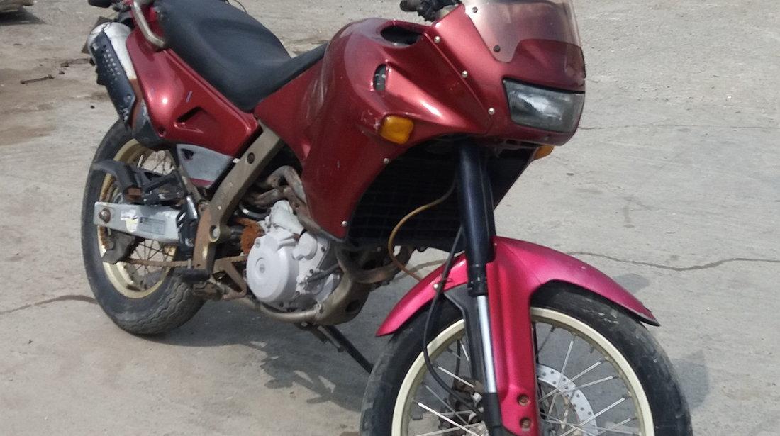 Motocicleta APRILIA PEGASO, motor 650 cc, an fabr.1992