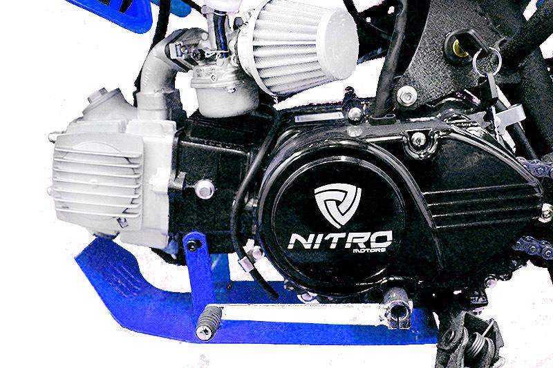 Motocicleta Loncin 125cc Automata Livrare Rapida