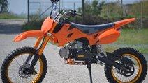 Motocicleta Loncin DB608 Import Germania