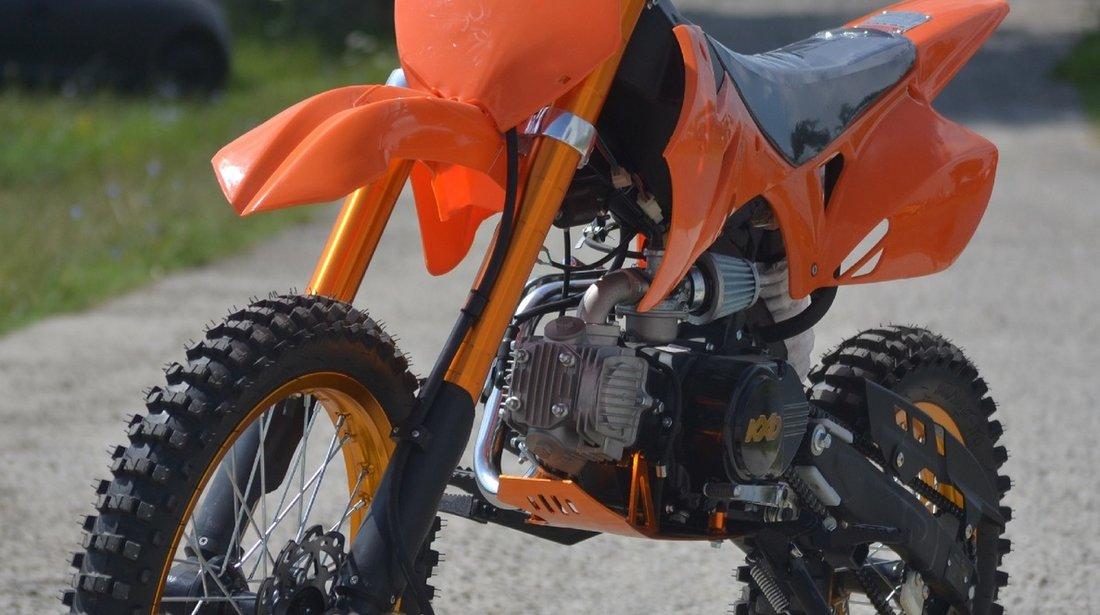 Motocicleta Loncin DB608 Livrare Rapida