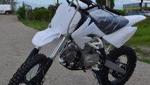 Motocicleta Nitro 125cc Thunder Dirtbike Import Ge...