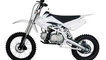 Motocicleta Nitro Thunter 150 17/14  Livrare Rapid...