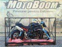 Motocicleta Triumph Speed Triple R ABS