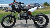 MotoCross 125cc KXD DB607 roti de 17/14 Import Ger...