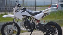 MOTOCROSS DB607 125CC AUTOMATA 14/12