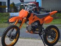 MotoCross Loncin 125 17/14 Livrare Rapida