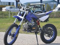 MotoCross Loncin 125cc Import Germania