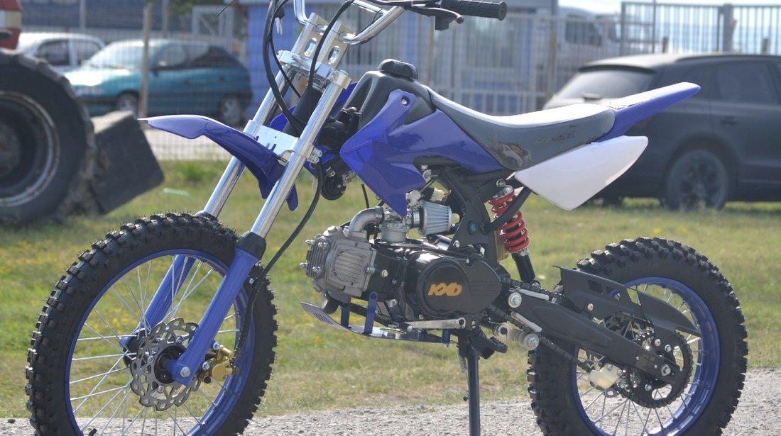 MotoCross Loncin 125cc Import Germania
