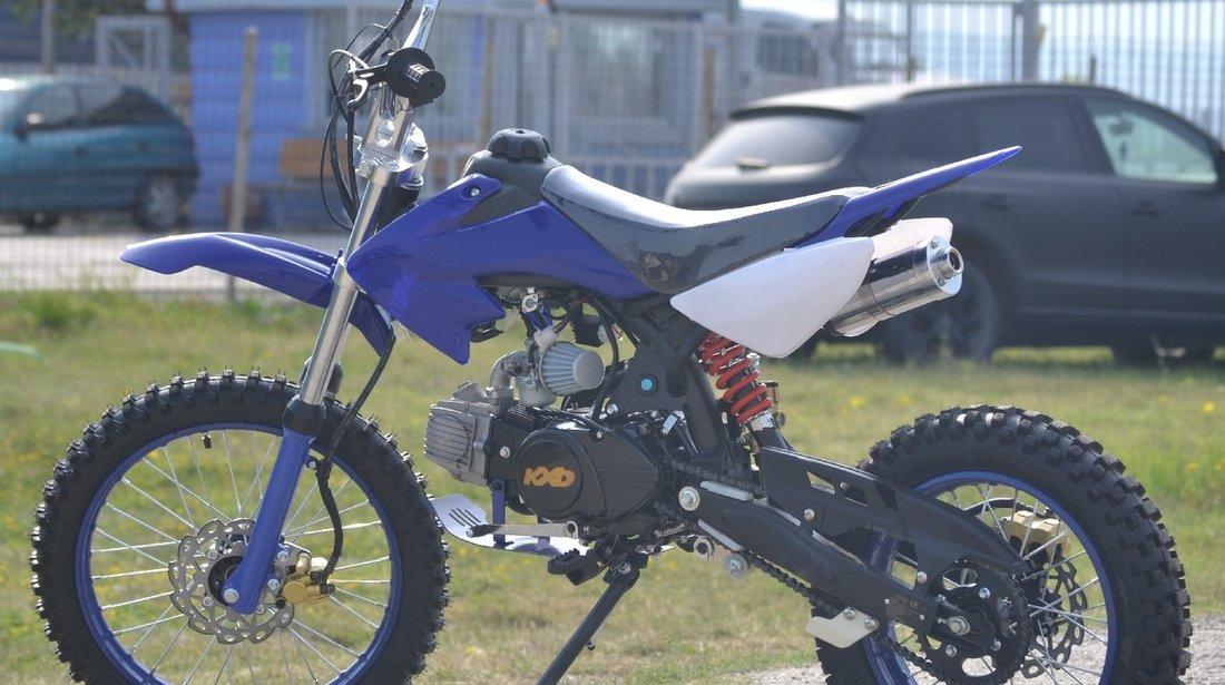 MotoCross Loncin 125cc Livrare Rapida