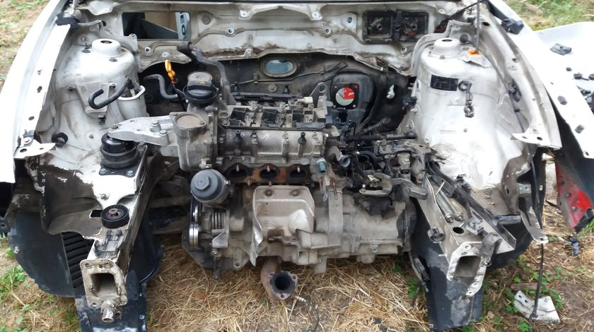 Motor 1.2 AZQ Polo Ibiza