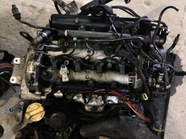Motor 1 3 Cdti Z13dt Opel Agila
