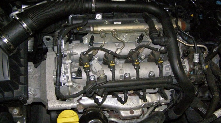 Motor 1 3 Cdti Z13dt Opel Meriva