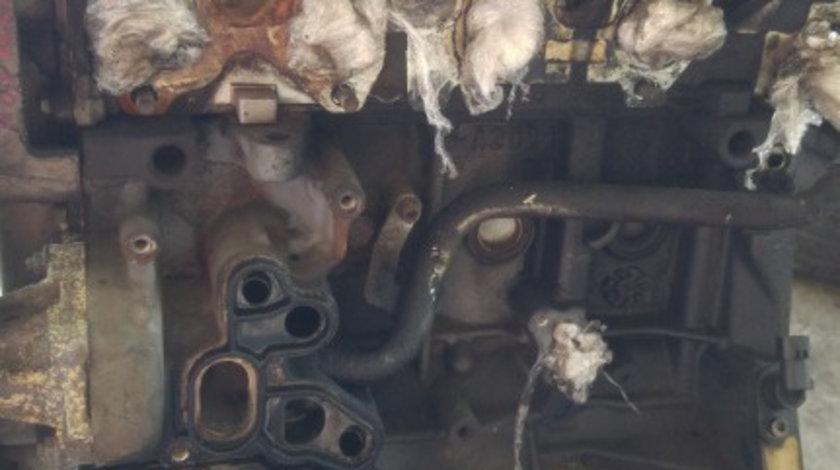 Motor 1.3 d multijet 199a2000 fiat doblo