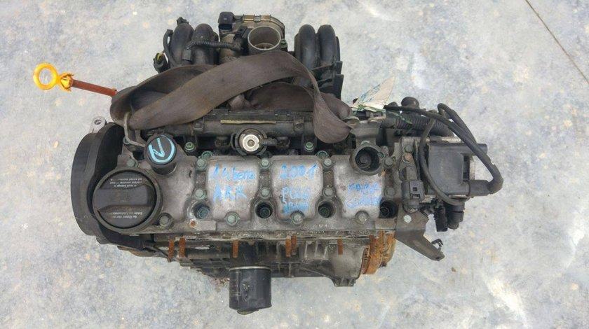 Motor 1.4 benz cod akk 2001 polo ibiza