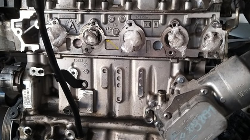 Motor 1.4 hdi 8hz peugeot 206 207 307 1007 citroen c2 c3 2003-2009