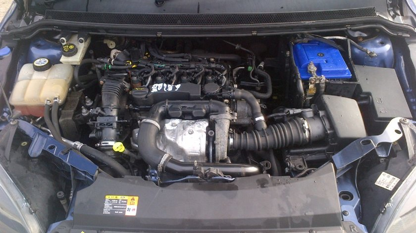 Motor 1 6 TDCI 109 CP
