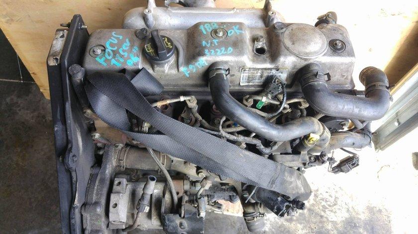 Motor 1.8 tdci f9da ford focus 1 turnier
