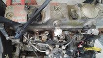 Motor 1.8 tdci ffda ford focus 74 kw 100 cp 2002-2...