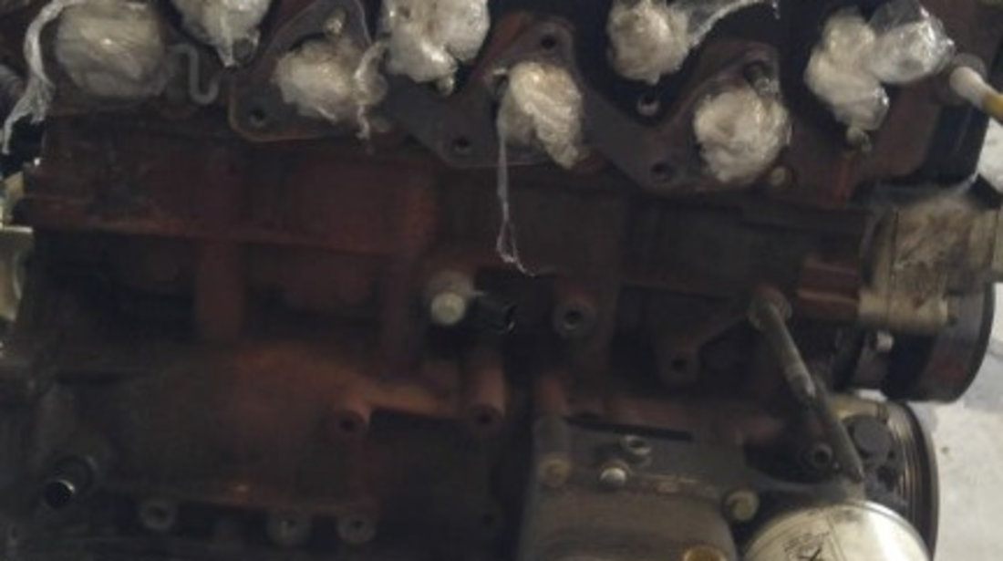 Motor 1.8 tdci ffda ford focus 74 kw 100 cp 2002-2004