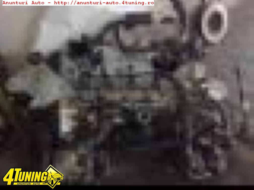 Motor 1.9 si 2.0 dci si cutie de viteza 6 1 Renault Trafic