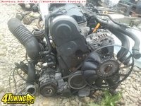 Motor 1.9 tdi 2006 cod awx, bsv