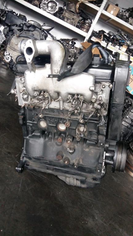 Motor 1.9 tdi afn vw passat sharan audi a4 b5