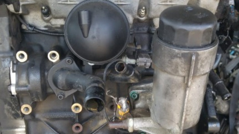 Motor 1.9 tdi asz 130 cp vw golf 4