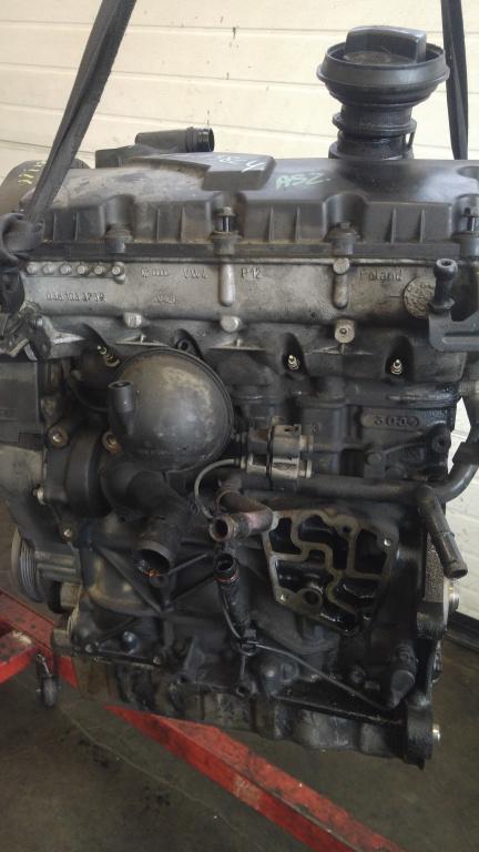 Motor 1.9 tdi asz 130 cp vw polo seat ibiza skoda fabia cordoba