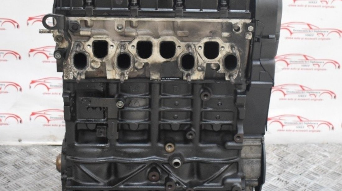 Motor 1.9 TDI ASZ Audi A3 8L 517