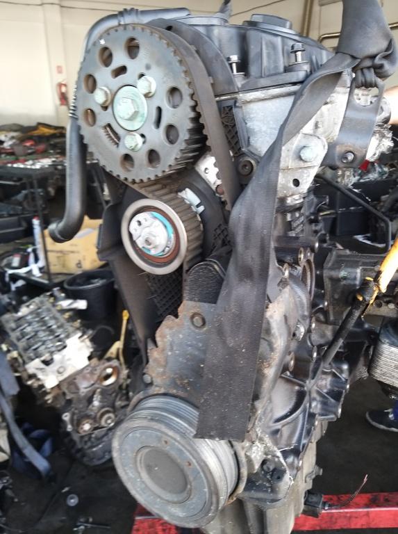 Motor 1.9 tdi awx 131 cp passat b5 audi a4 b6 vw passat b5 skoda superb