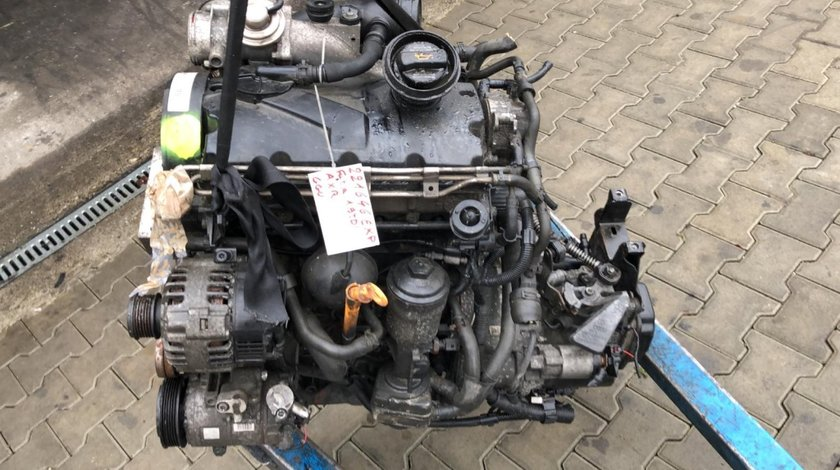 Motor 1.9 tdi AXR complet fara anexe pentru gama VAG