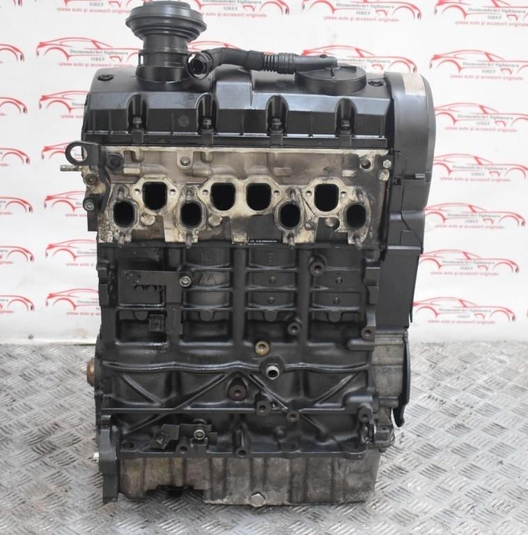 Motor 1.9 TDI AXR VW Golf 4 523