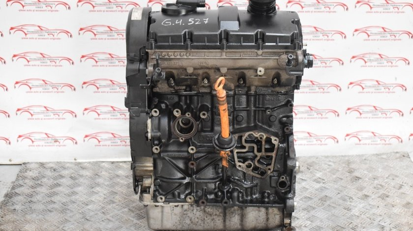 Motor 1.9 TDI AXR VW Golf 4 527