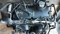 Motor 1.9 tdi bkc vw golf 5 touran passat b7 audi ...