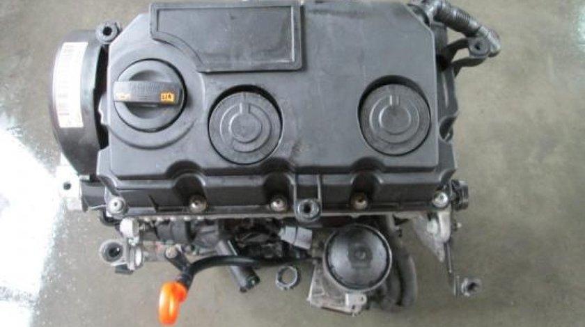 Motor 1 9 Tdi Bls 105 Cai Cu Filtru Particule Seat Leon