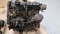 Motor 1.9D WJY Peugeot Partner 2003 2004 2005 2006