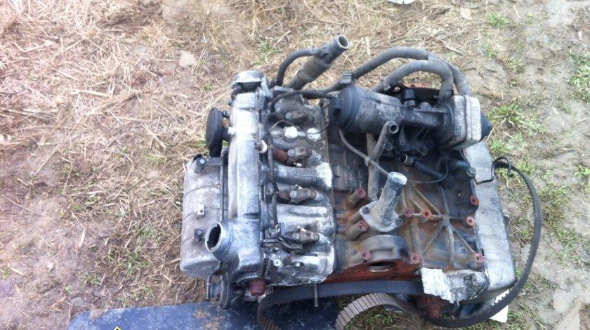 Motor 1900 diesel skoda fabia
