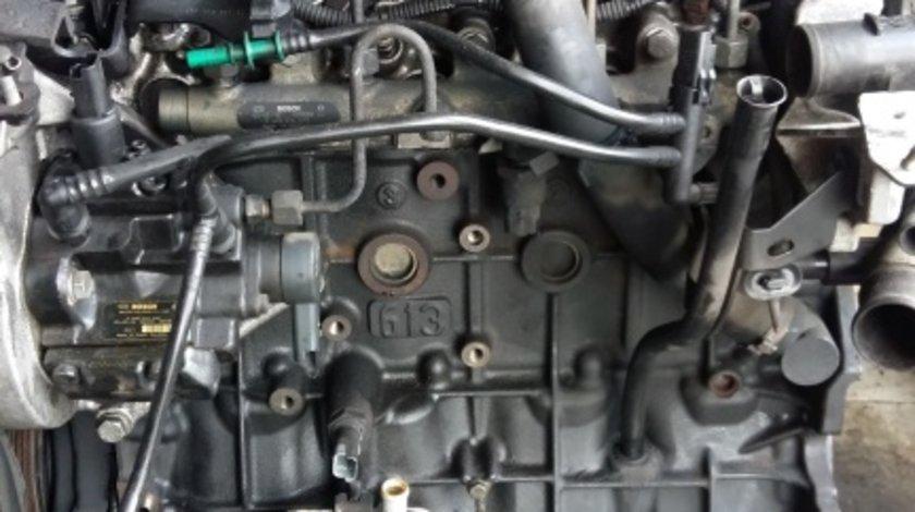 Motor 2.0 hdi rhy peugeot 206 dw10td peugeot 306 307 partner citroen c5 xsara