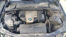 Motor 2.0 N47 BMW Seria 3 E91 An 2008